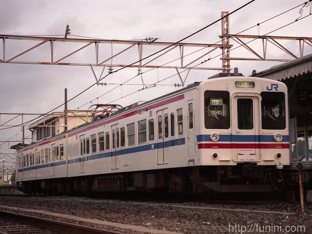 Jr西日本 広島の電車 Funini Com