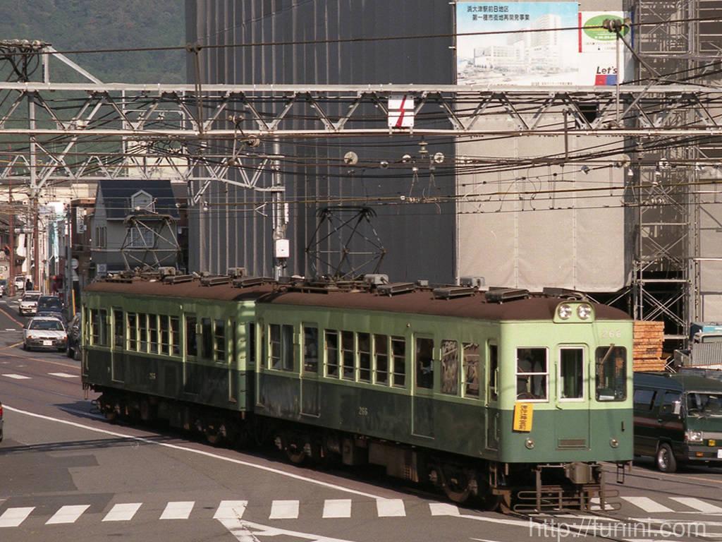 京阪260形・350形 Funini Com