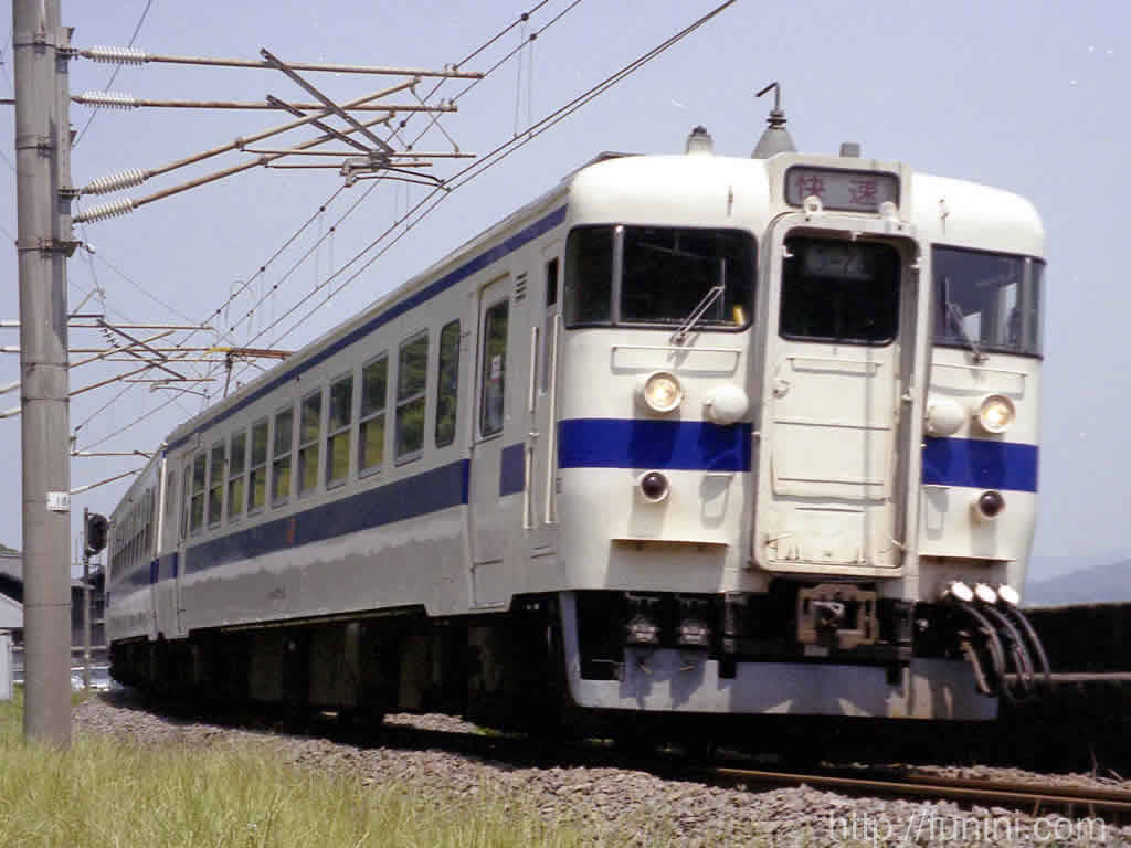 Jr九州 国鉄型車両 Funini Com